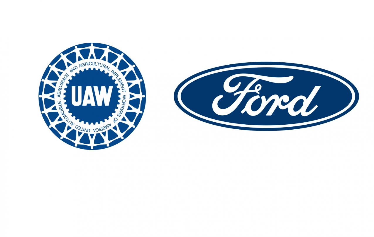 UAW Ford